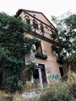"""Casa del Cerrillo, """"un barrio olvidado"""" en Maracena"""