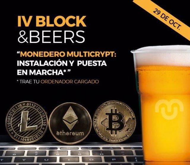 El IV Block & Beers