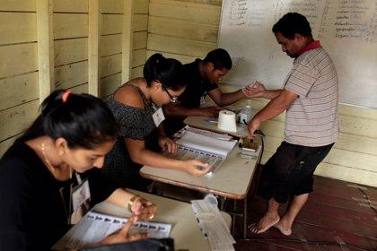 La OEA ve completa normalidad en el desarrollo de la segunda vuelta de las elecciones de Brasil