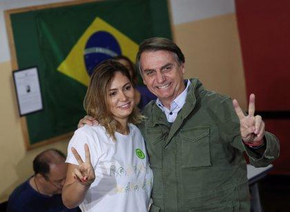 Bolsonaro ganaría las elecciones de Brasil con el 89% del voto escrutado