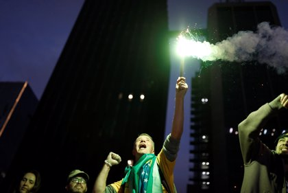 Jair Bolsonaro gana la segunda vuelta de las elecciones de Brasil, según resultados oficiales
