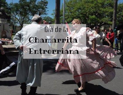 29 de octubre: Día de la Chamarrita Entrerriana, ¿qué motivó la celebración de esta efeméride?