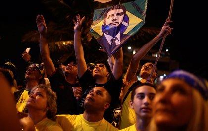 Bolsonaro se declara preparado para cumplir todos los compromisos asumidos en campaña