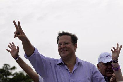 El presidente de Panamá llegará a Cuba este lunes