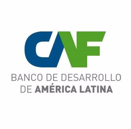 CAF realizó dos transacciones en el mercado de bonos por USD 925 millones