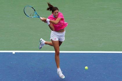Muguruza se mantiene decimoséptima y Svitolina es cuarta tras ganar el Torneo de Maestras