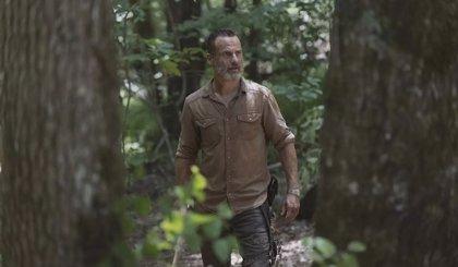 The Walking Dead 9x04: ¿Es este el terrible final de Rick Grimes?
