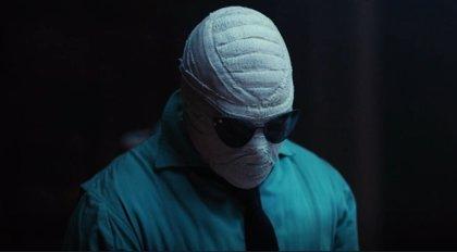 VÍDEO: Primeras imágenes de Doom Patrol en Titans 1x04