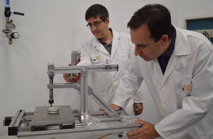 Atención deportistas: un nuevo material aumenta la resistencia de implantes de cartílago en operaciones de rodilla