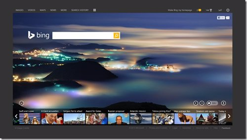 🕷 Un anuncio en el buscador Bing ofrece la descarga de un falso Google Chrome que en realidad instala malware