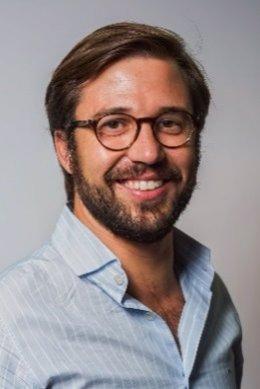 Javier Velasco,  nuevo director de la unidad de oncología de Ipsen Pharma