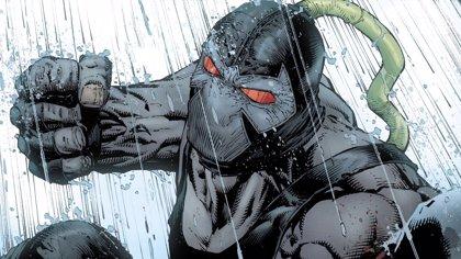 Gotham: Nueva y detallada imagen de la máscara de Bane