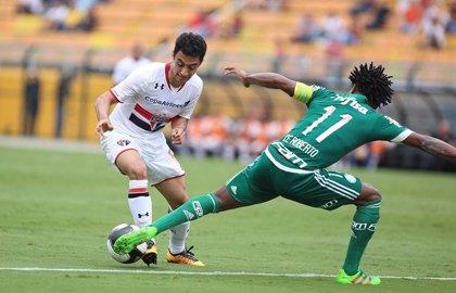 """Localizan muerto a un jugador de fútbol del Sao Paulo """"casi decapitado y con los genitales cortados"""""""