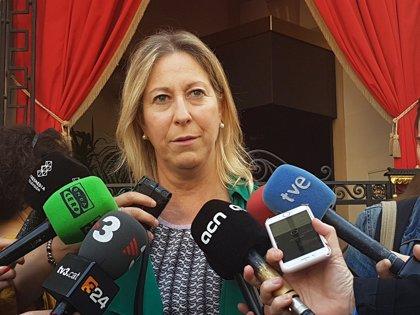 """Munté (PDeCAT) dice que abordar la inseguridad necesita un Gobierno municipal """"sin complejos"""""""