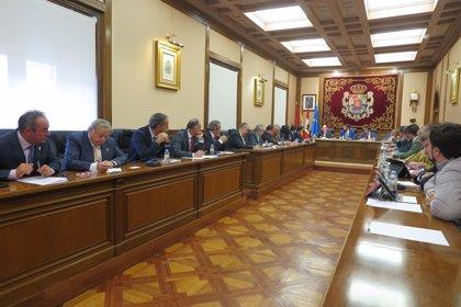 La Diputación de Ávila aprueba el Plan Industrial 2020 para apoyar el emprendimiento y la atracción de empresas