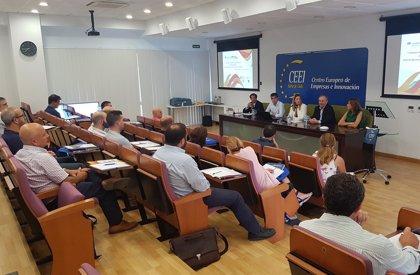 Más de 20 proyectos empresariales participan en la primera edición del Proyecto 'Espoban' en la provincia de Cádiz
