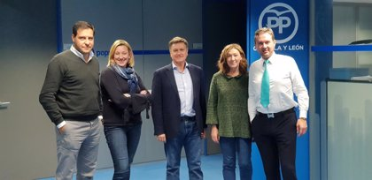 El PP de Castilla y León reunirá a su Comité Ejecutivo el 8 de noviembre para marcar la estrategia política