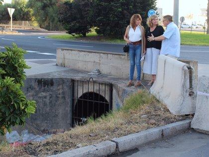 El PP reclamará en el pleno del Ayuntamiento de Huelva una batería de mejoras para el barrio de Nuevo Parque