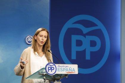"""El PP dice al padre de Marta del Castillo, tras su apoyo a Vox, que Casado lidera un partido """"sensible"""" a su causa"""