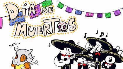 El Día de Muertos: Su historia y la mitología que hay detrás de esta celebración mexicana explicados en un vídeo