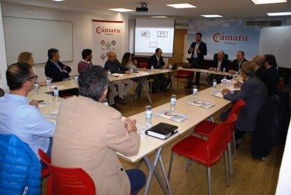 La Cámara de Comercio de Badajoz impulsa el comercio online de la provincia a través de Badaccu.com