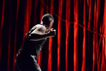 'Pies de bailarín' de CÍA. DA. TE. Danza centra la programación del Alameda de Sevilla en el Puente de Todos los Santos