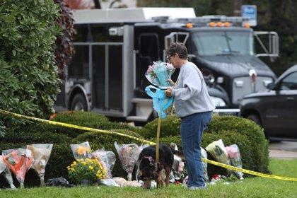Trump visitará el martes Pensilvania para conmemorar a las víctimas del ataque en una sinagoga de Pittsburgh