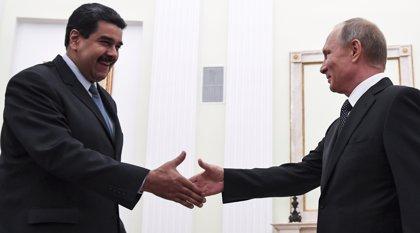 Rusia aconseja a Venezuela cómo combatir la crisis