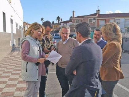 """El PP alerta de la """"sanidad deficitaria"""" en Los Barrios (Cádiz), """"con la unidad de Radiología sin funcionar desde 2010"""""""