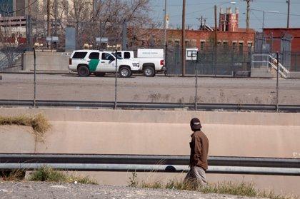 El Ejército de EEUU desplegará más de 5.200 soldados en la frontera con México