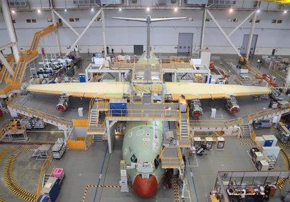 Airbus destituye a dos directivos españoles tras realizar una auditoría interna