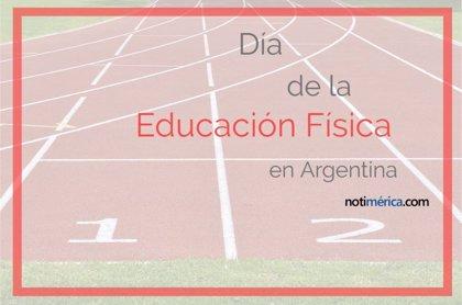30 de octubre: Día de la Educación Física en Argentina, ¿por qué se conmemora hoy?
