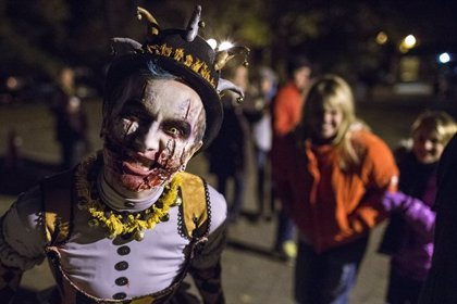 Halloween: ¿conoces su origen y cómo llegó a Iberoamérica?