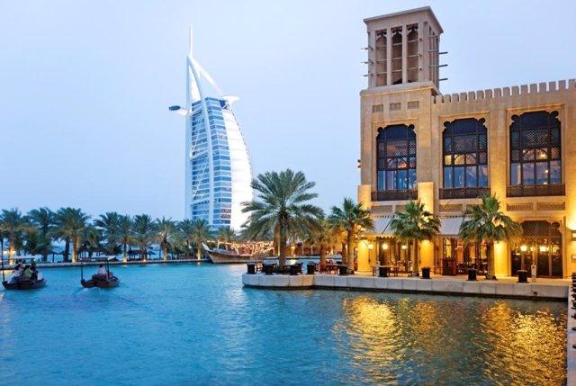 Hotel en Dubái