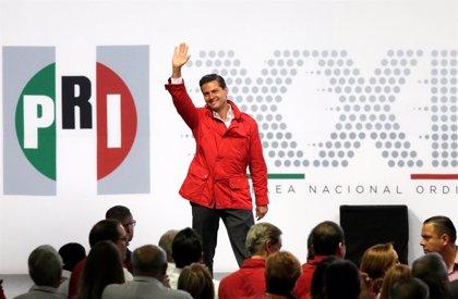Peña Nieto asegura que continuará con la construcción del nuevo aeropuerto de Ciudad de México