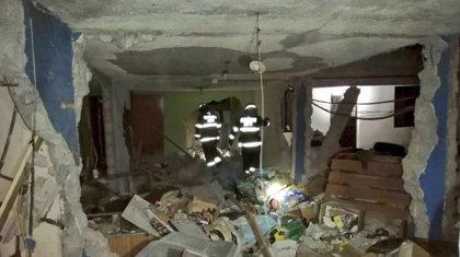 Muere una persona y otras siete resultan heridas por una explosión en Quito