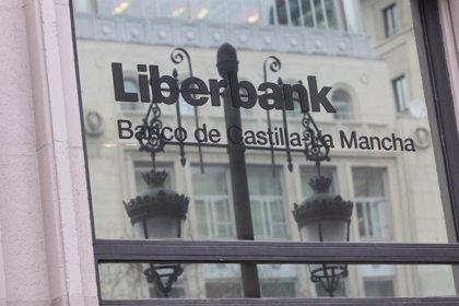 Liberbank deja atrás los 'números rojos' y gana 108 millones hasta septiembre