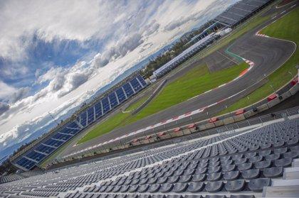 Los organizadores del Gran Premio de México esperan que el nuevo gobierno del país mantenga la cita