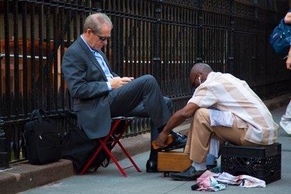 Los ricos no viven mucho más tiempo que los pobres