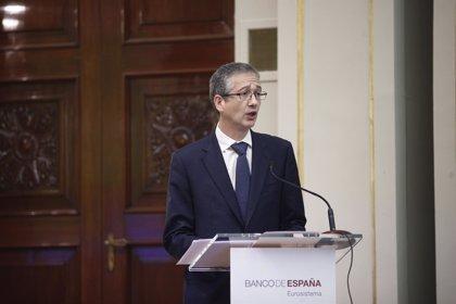El Banco de España considera que la nueva regulación poscrisis ha impulsado la desintermediación financiera