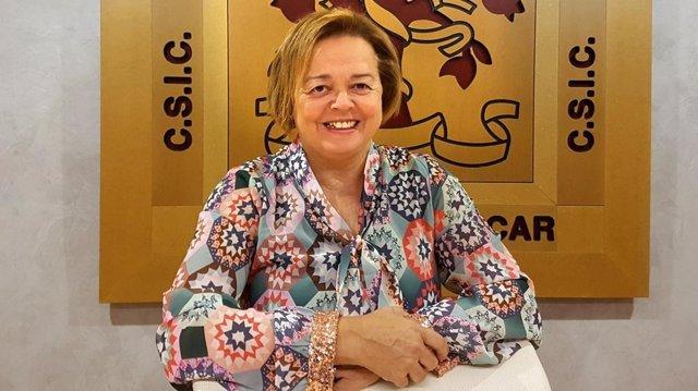 Rosa Menendez nueva presidenta CSIC