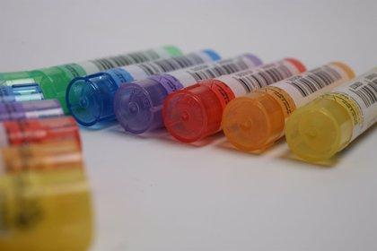 Sanidad valida 2.008 productos homeopáticos que podrán solicitar la autorización de comercialización