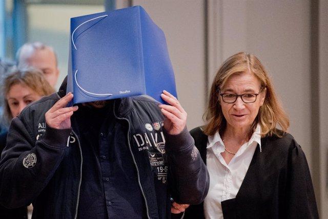 Enfermero juzgado en Alemania por matar a 100 pacientes