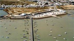 Puerto de Gallineras de San Fernando