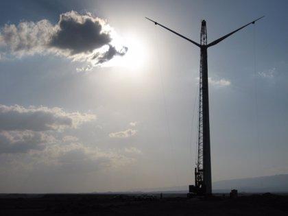 GES instalará un parque eólico de 263 megavatios en Egipto