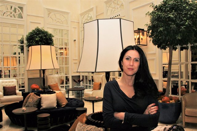 Secretaria General de la Asociación Empresarial Hotelera de Madrid