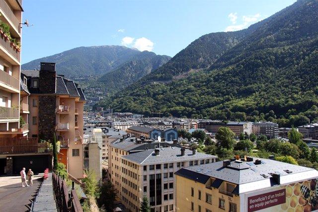 Andorra celebra elecciones la próxima primavera