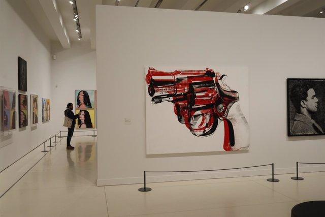 CaixaForum Madrid presenta la muestra Warhol. El arte mecánico