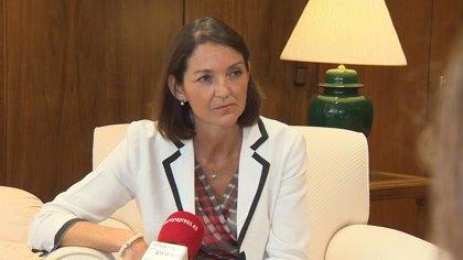 """El Gobierno prevé recurrir el ERE de Alcoa ante los """"errores"""" y para """"ganar tiempo"""""""