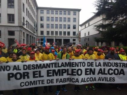 Fernández y Feijó se reunirán con las ministras de Industria y Transición Ecológica el próximo día 8